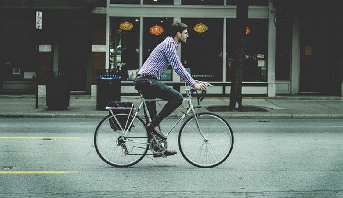 Pourquoi filmer ses balades en vélo?